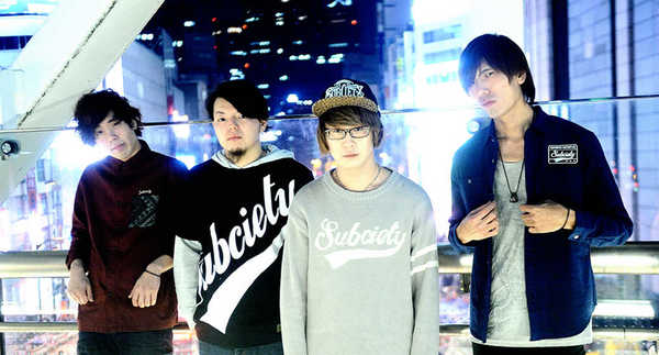ANSWER presents【NEVER SAY NEVER VOL.56】~MISTY 4th mini Album『Worth for believing』Release TOUR~